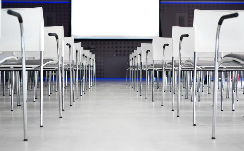 <strong>Como escolher congressos e eventos acadêmicos</strong>