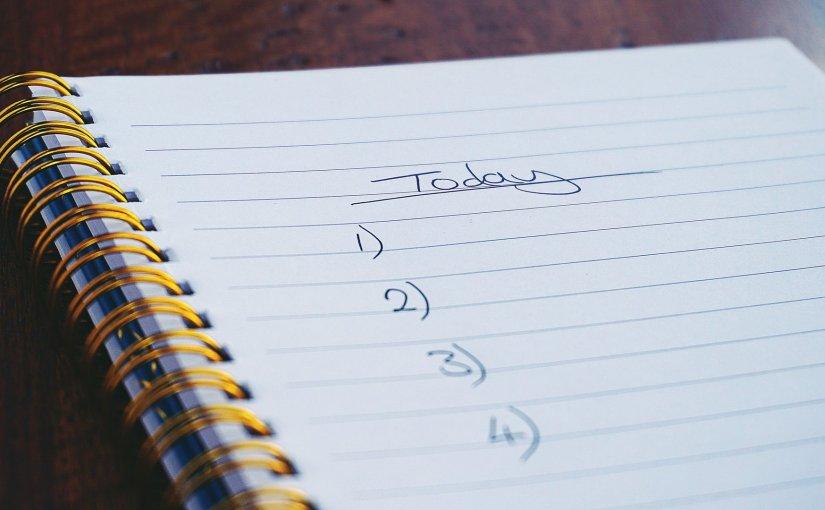 <strong> Como deixar de procrastinar? O método se/então</strong>