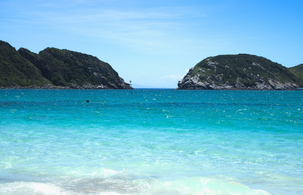 [2] Arraial do Cabo