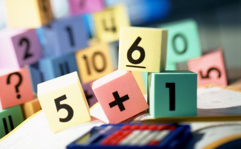 <strong>Cinco livros interessantes para começar a gostar de matemática</strong>