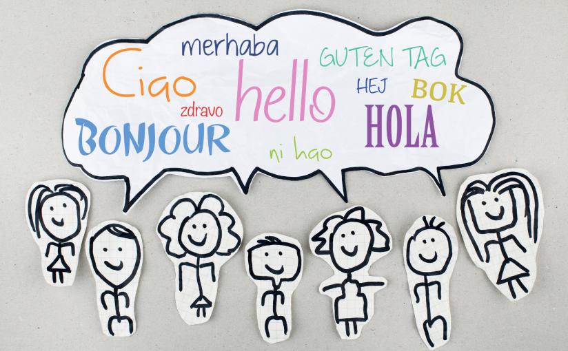 <strong>Como aprender idiomas de forma eficaz?</strong>